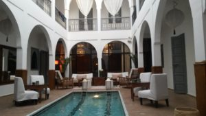Riad Utopia Marrakesch