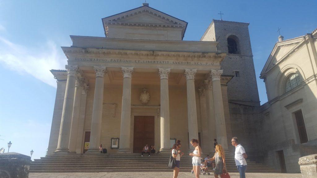 Basilika San Marino