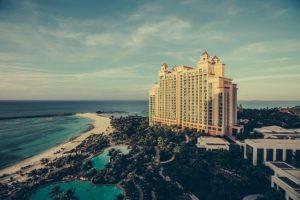 Atlantis Casino auf den Bahamas