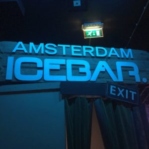 Amsterdam Icebar