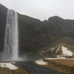 Seljalandfoss Wasserfall