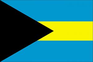Bahamas_Flagge