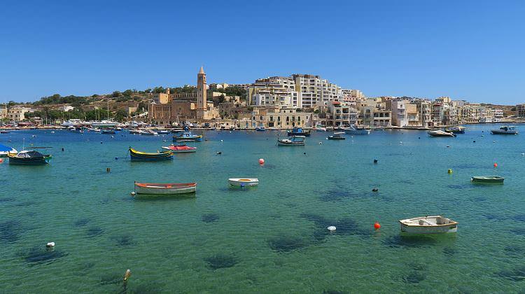 Malta Marsaskala