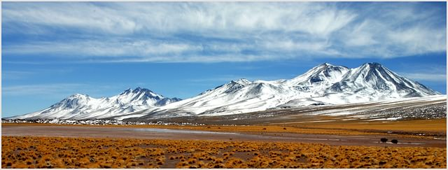 Chile Landschaft