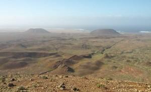 Vulkane auf Fuerteventura