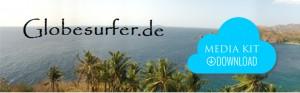 Globesurfer-Media-Kit immer aktuell