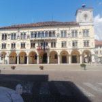 Gebäude in Belluno