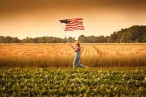 In den USA auf dem Land arbeiten