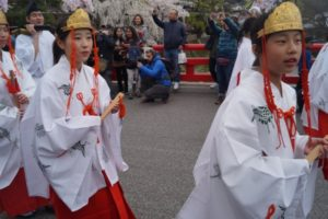 Frauen Japan