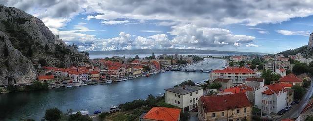 Kroatien als Backpacker erleben