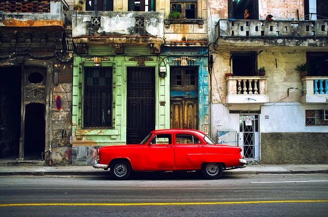 Bekanntschaften cuba