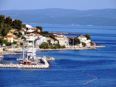 Mali Rat - Kroatien