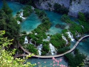Plitvice - Kroatien