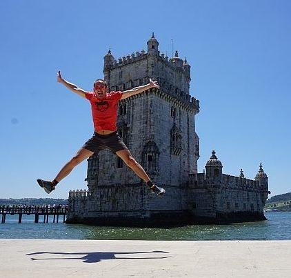 Road Trip in Portugal