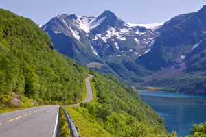 Roadtrip Norwegen