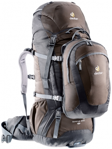 Rucksack Backpack Weltreise