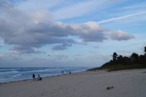 Strand Kuba