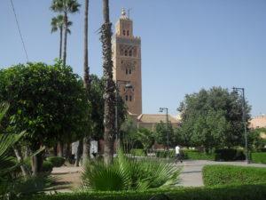 La Koutoubia Marrakesch