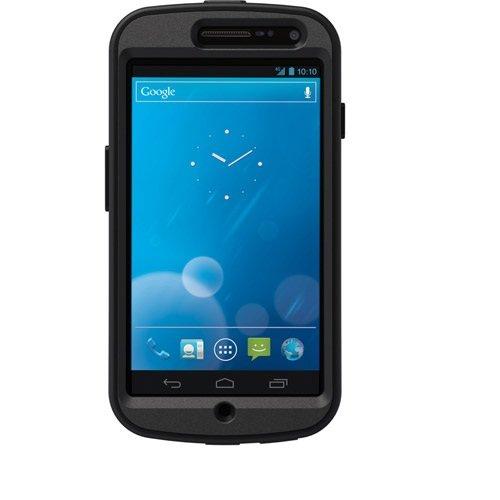 Galaxy Nexus Schutzhuelle