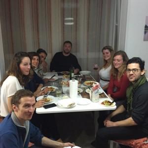Social Dinner Tarifa