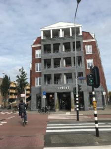 Spirit Amsterdam
