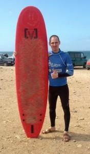 Lets Surf!