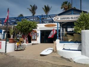 Surfers Island Fuerteventura