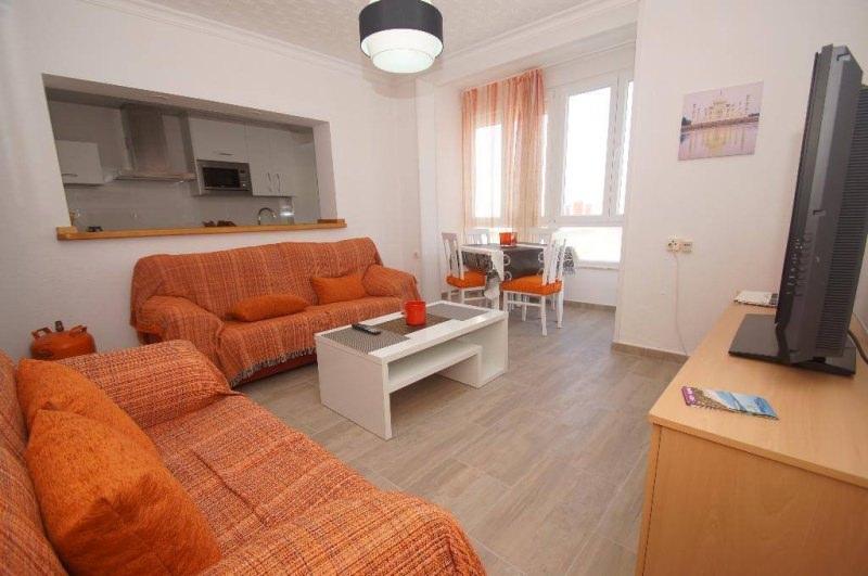 Tarifa Apartment