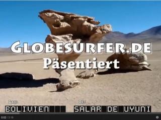 Video Weltreise Blog