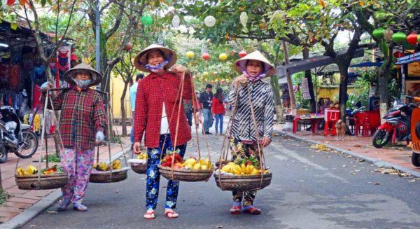 Ess Kulturen in Vietnam