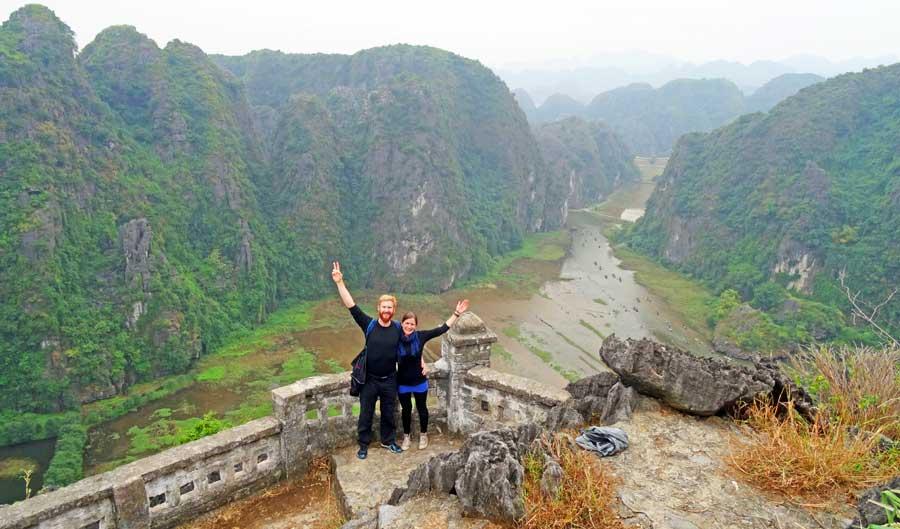 Vietnam-Sehenswuerdigkeiten-Tam-Coc
