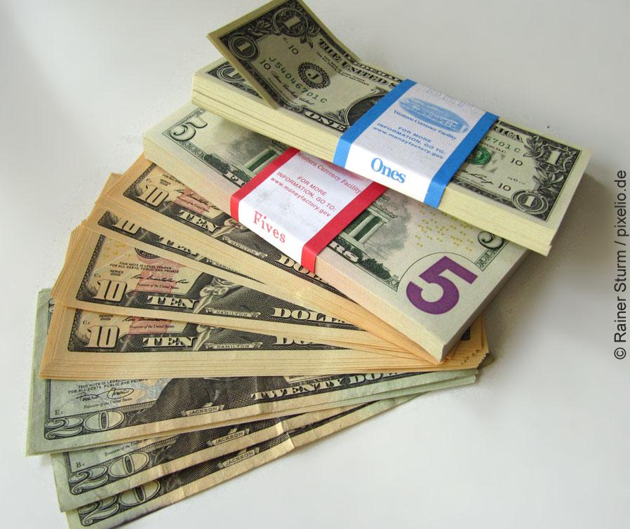 Reiseblogs verdienen Geld
