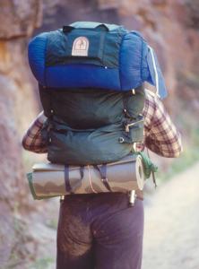 Mit Backpack auf Weltreise