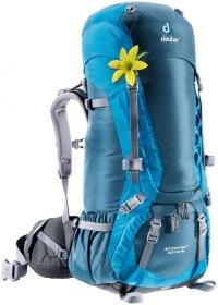 backpacker rucksack frauen