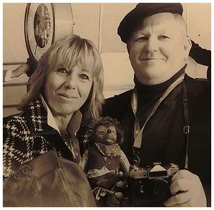 Udo und Sonja